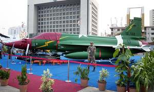 SHC cancels contract for IDEAS 2020 defence exhibition