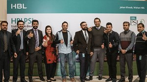 HBL branches embrace the PSL fever nationwide as opening day approaches