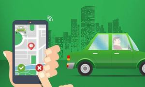 Sindh govt prepares new legislation to bring ride-hailing services under ambit of law