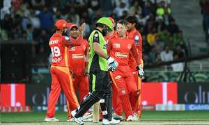 Islamabad clinch PSL opener against Lahore courtesy Asif, Faheem's late heroics
