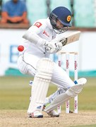 Steyn hands South Africa advantage as SL batting crumbles