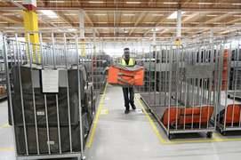 Amazon drops plan for New York headquarters