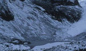 Emergency steps being planned after glacier surge in Gilgit-Baltistan