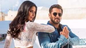 Salman Khan is recreating Oh Oh Jane Jaana with Katrina Kaif