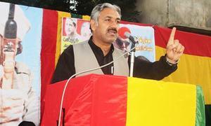 Akhtar Langove named Balochistan PAC chairman