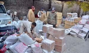 Balochistan govt assails report on LG polls