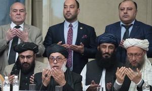 Afghan Taliban may meet Saudi crown prince in Islamabad
