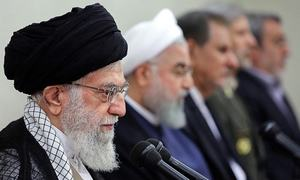 Iran summons Pakistani envoy over attack on Revolutionary Guards