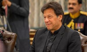 سعودی ولی عہد نے خود کو پاکستان کا سفیر کہہ کر ہمارے دل جیت لیے، عمران خان