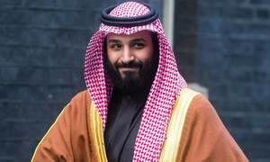 In profile: Crown Prince Mohammad bin Salman, Saudi Arabia's ambitious face of reform