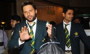 بھارت نے موہالی اسٹیڈیم سے پاکستانی کھلاڑیوں کی تصاویر ہٹا دیں