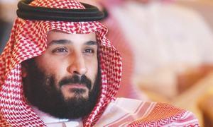 'مانچسٹر یونائیٹڈ کی خریداری'، سعودی ولی عہد نے تردید کردی