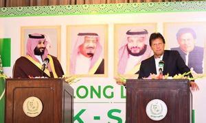 شہزادہ سلمان انتخابات میں کھڑے ہوں تو مجھ سے زیادہ ووٹ لیں گے، عمران خان
