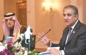 Pakistan, Saudi Arabia have common views on regional issues: FMs