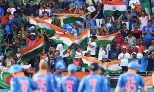 India urged to boycott Pakistan clash in World Cup