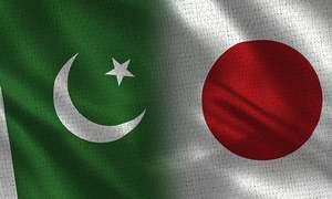 پاکستان میں غذائی قلت کے خاتمہ کیلئے جاپان 1 کروڑ 60 لاکھ ڈالر کی امداد دے گا