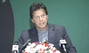 People who pay the most tax are true VIPs of Pakistan, says PM Khan