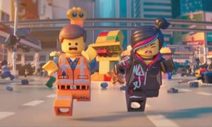 Movie review: The Lego  Movie 2 — The Second Part