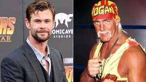 Chris Hemsworth will play Hulk Hogan in upcoming biopic