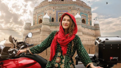 Another foreign traveller is in Pakistan and she wants you to know our country is 'safe'