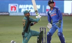 'بھارت پاکستان کو ورلڈ کپ میں شرکت سے نہیں روک سکتا'
