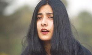 'پاکستان میں کوئی بھی جنسی ہراساں کرنے کے خلاف کھل کر بات نہیں کرتا'