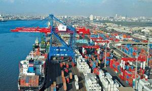 Current account deficit falls by 47pc in January, exports grow slightly