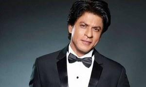بھارتی حکومت نے جامعہ ملیہ کو شاہ رخ خان کو اعزازی ڈگری دینے سے روک دیا