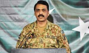 DG ISPR reiterates 'talks, not war' proposal to India, distances Pakistan from Pulwama