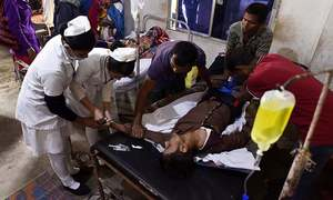 93 dead in India after drinking tainted liquor