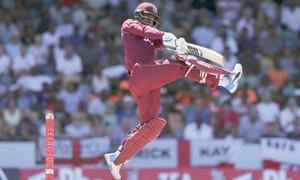 West Indies roar back to level series with England