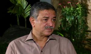 الیکشن کمیشن: ڈپٹی مئیر کراچی ارشد وہرہ کی نااہلی کیس کا فیصلہ محفوظ