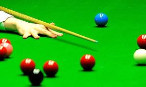 Asian snooker body scraps Indian leg of tournament over denial of visas to Pakistani participants