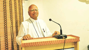 Contemporary clerics are not acquainted with Urdu literature: Prof Dr Moinuddin Aqeel