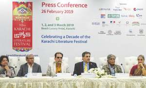 Focusing on 'tomorrow', KLF set to celebrate its 10th year