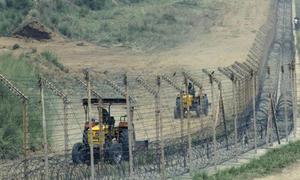 ایل او سی پر بھارتی فورسز کی شیلنگ، 3 پاکستانی زخمی