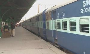 پاک-بھارت کشیدگی، سمجھوتہ ایکسپریس سروس معطل