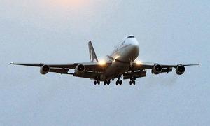پی آئی اے کا پروازوں کی بحال کے فوری بعد معطل کرنے کا اعلان