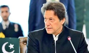 Pakistan making efforts to keep the peace, says PM