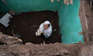 بھارتی فورسز کی فائرنگ سے پاک فوج کے 2 جوانوں سمیت 4 افراد شہید