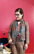 Shadab Zeest Hashmi's journey into English ghazal