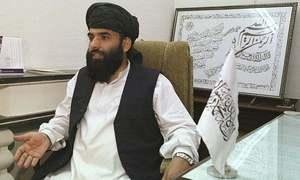 US, Taliban resume talks on draft agreement