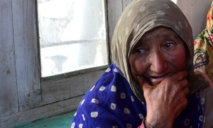 Ceasefire violations are making life a living hell for those along the India-Pakistan border