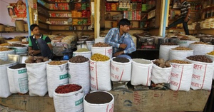 Handling inflation amidst regional tension
