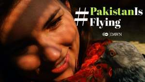 Watch #PakistanIsFlying, a look into the lives of pigeon-fanciers of Lahore