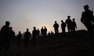 ' بھارت نے اسرائیل کی مدد سے خطرناک حملے کا منصوبہ بنایا'