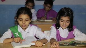 Pakistan Youth Change Advocates (PYCA) seeks help from Pakistanis to promote girls' education