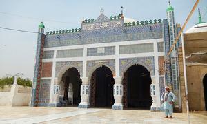 صوفی، محنت کش اور شاعر: شاہ کریم بلڑی وارو