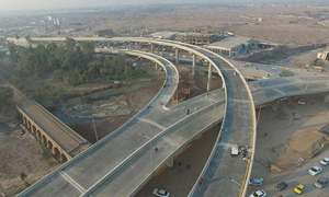 No new development scheme for Peshawar due to lack of funds