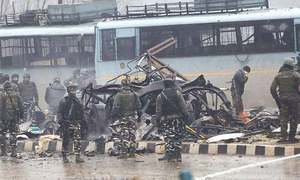 Pulwama: verify the facts